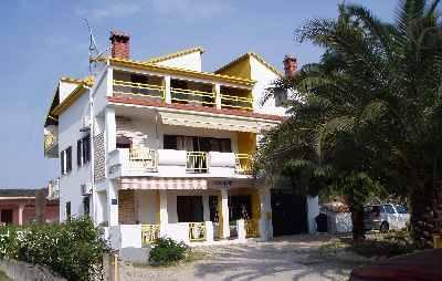 Karmen Apt 2+2 - Image 1 - Zadar - rentals
