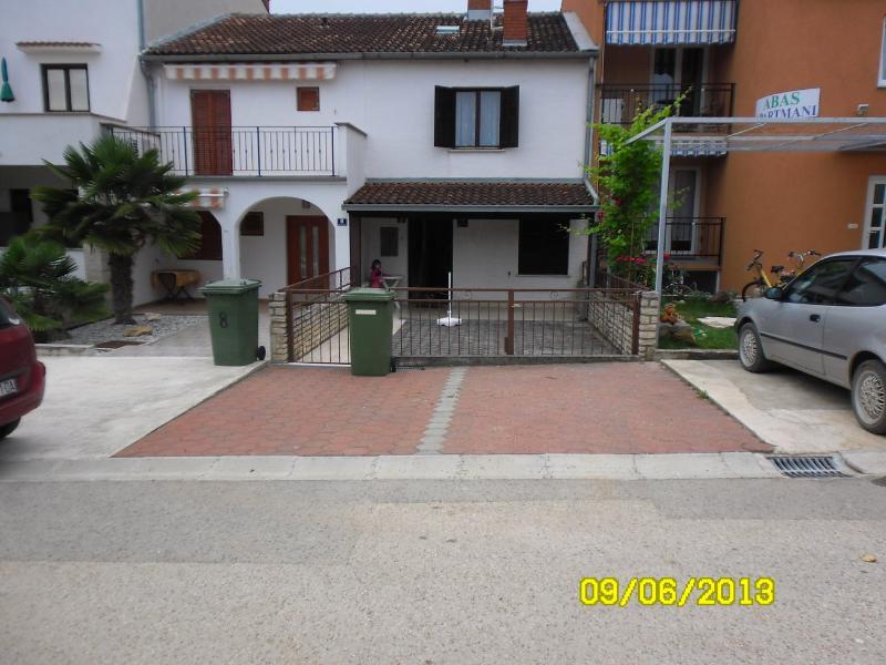 Croatia-Istria/Funtana - Image 1 - Funtana - rentals