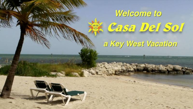 Casa Del Sol, a Key West Vacation - Casa Del Sol, a Key West Vacation (Truman Annex) - Key West - rentals