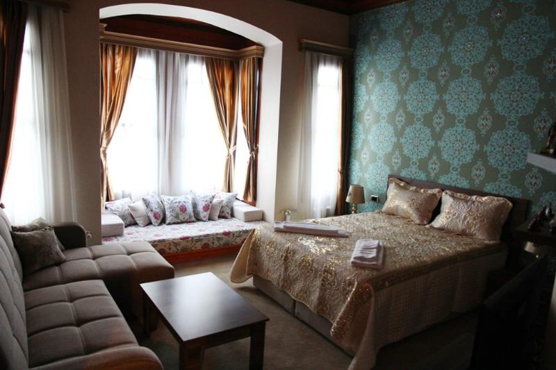 Maiden Tower Suite - The Pashas House Istanbul - Istanbul - rentals