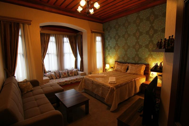 Pashas House Istanbul No:2 Cozy Apart in Sultanahm - Image 1 - Istanbul - rentals