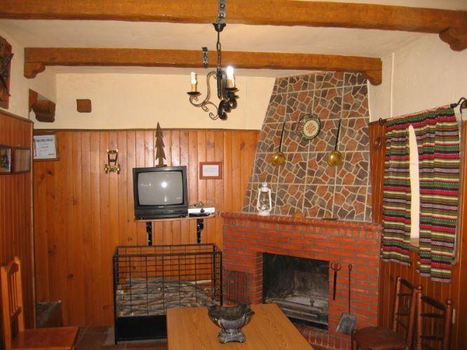 Cottages Abrural: Casa el Cerrillo - Image 1 - Abrucena - rentals