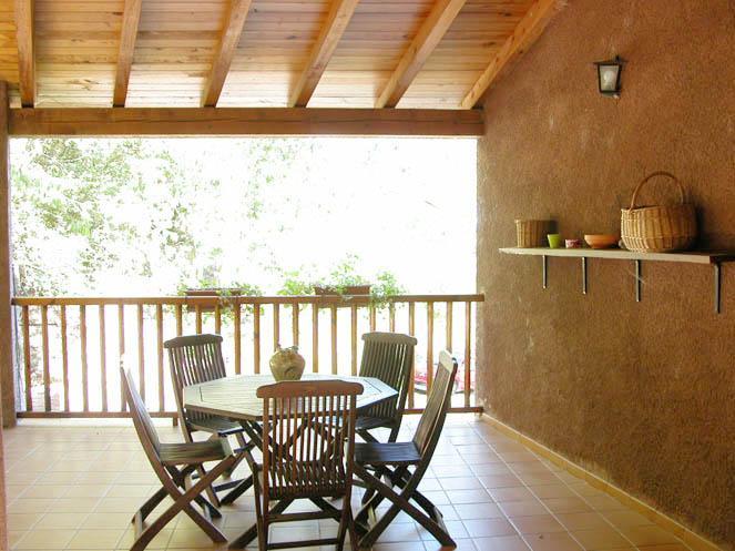 Can Solà: El Solà de Dalt .Relax with your family!! - Image 1 - La Vall de Bianya - rentals