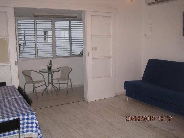 THE BEST LOCATION IN TEL AVIV - Image 1 - Tel Aviv - rentals
