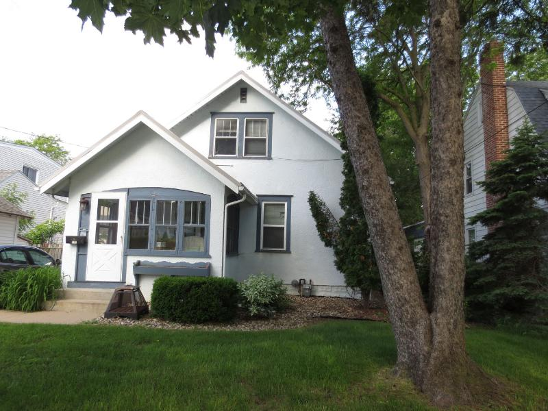 Exterior - Short Term Rental 3 Blocks from Mayo Clinic - Rochester - rentals