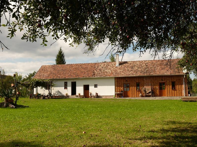 The guest house - Cseri Porta - Szalafo - rentals