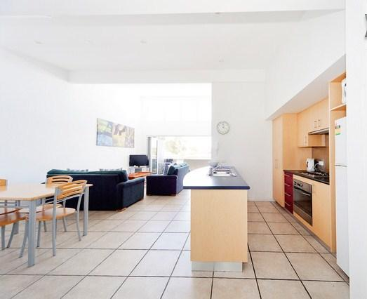 2x2 Apartment Right In Town - Margaret River - Image 1 - Margaret River - rentals