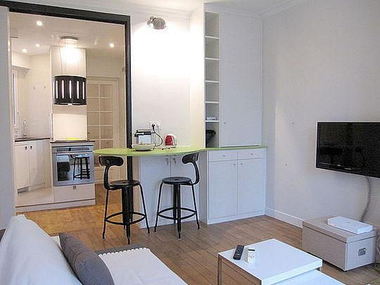 Sejour - Beautiful 1 Bedroom Paris Apartment - Paris - rentals
