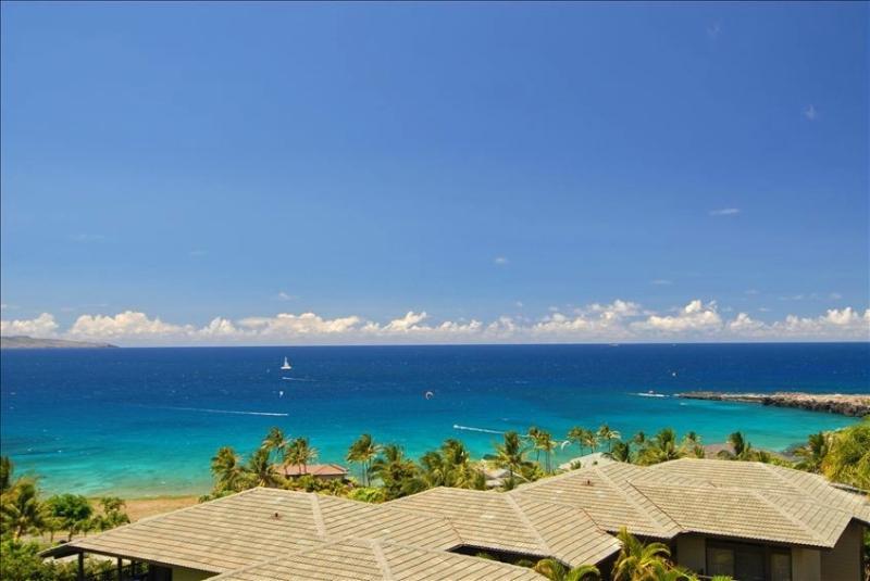 Sweeping Ocean/Molokai Views - Gold Remodel + View View View View View - Kapalua - rentals