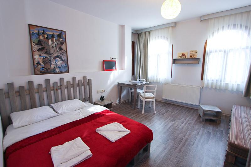 Neo Istanbul Flat at Great Location - Image 1 - Istanbul - rentals