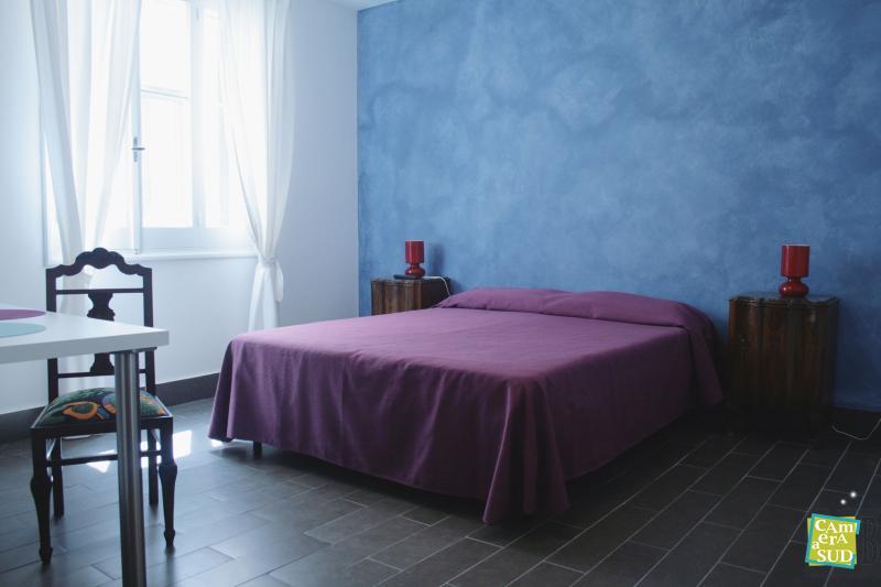 libeccio triple bedroom - Camera a Sud - nice flat in Trapani - Trapani - rentals