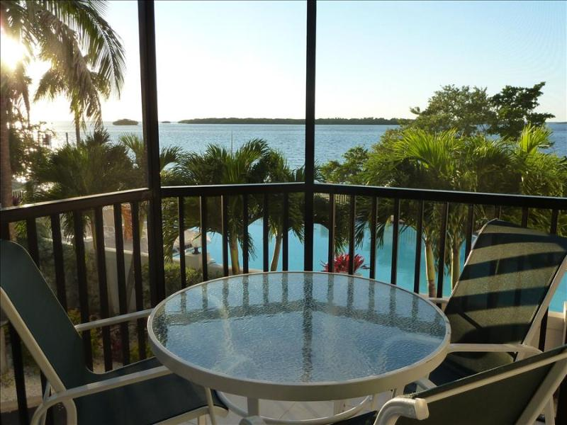 Bay View Tower #131 - Sanibel Harbour Resort - Image 1 - Fort Myers - rentals