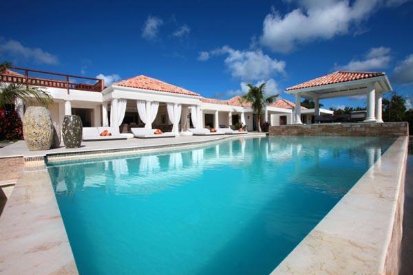 Overlooking the Caribbean Sea. C AGO - Image 1 - Terres Basses - rentals