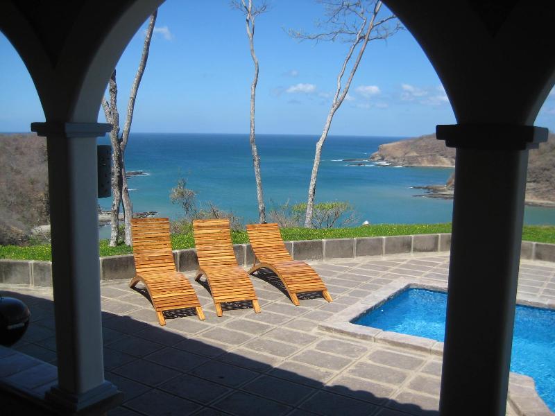 Mediterranean Villa with Magnificient Ocean View - Image 1 - San Juan del Sur - rentals