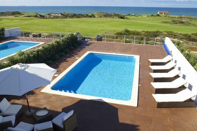 Luxurious villa at Atlantic beach & golf, Portugal - Image 1 - Obidos - rentals