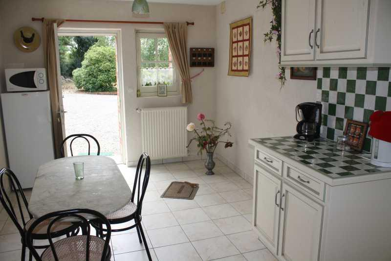 A quiet place in Anjou near the Loire river - Image 1 - Vauchretien - rentals