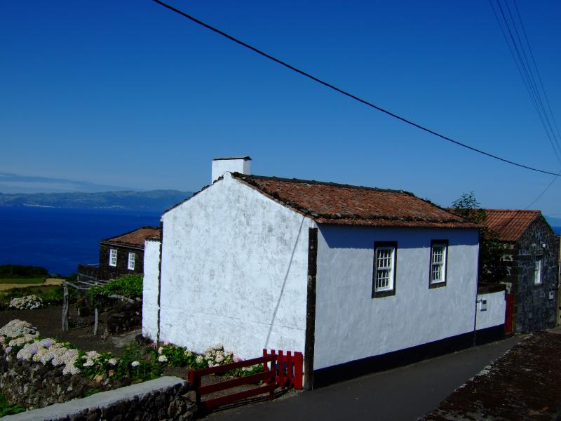 Holiday Houses Pico Island - Image 1 - Sao Roque do Pico - rentals