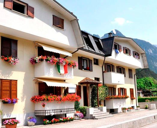 Cozy Flat in the Alps! - Image 1 - Pontebba - rentals