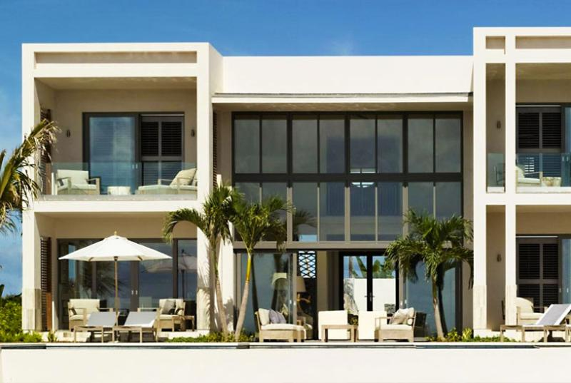 SPECIAL OFFER Anguilla Villa 40 Guests Will Enjoy The Deck And Its View Over Barnes Bay. - Image 1 - Anguilla - rentals