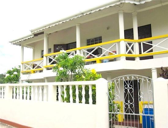 Mamatini Apartment - Union - Mamatini Apartment - Union - Union Island - rentals