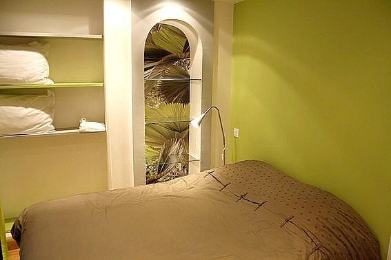 Colorful apart great Paris Rennequin - apt #1227 - Image 1 - Paris - rentals