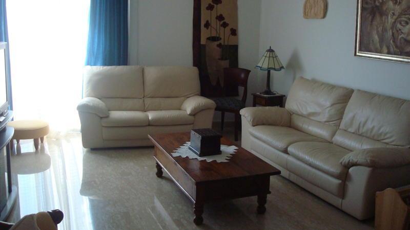 Limassol beach apartment, Amathus area - Image 1 - Limassol - rentals