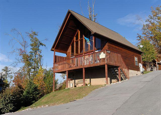 Miss Bee Haven Pigeon Forge TN. - Smoky Mountain Cabin MISS BEE HAVEN 236 - Sevierville - rentals