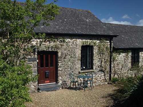 Elderberry Cottage - Image 1 - Pembrokeshire - rentals
