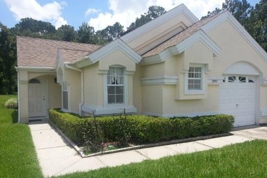 Great Value on Charming 3 Bed/2 Bath Pool Home with Lake and Conservation View - 78555 - Kissimmee - rentals