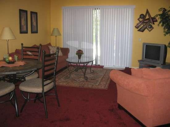 ONE BEDROOM CONDO ON NORTH CHIMAYO - 1CCHA - Image 1 - Palm Springs - rentals