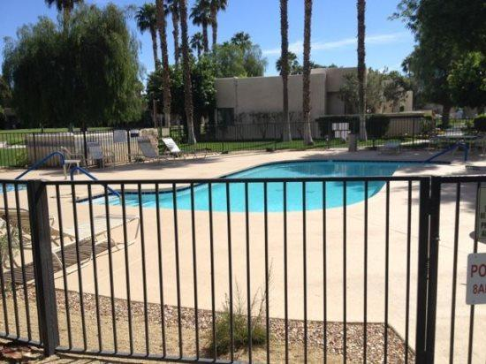 TWO BEDROOM CONDO ON WEST NATOMA - 2CDEC - Image 1 - Palm Springs - rentals