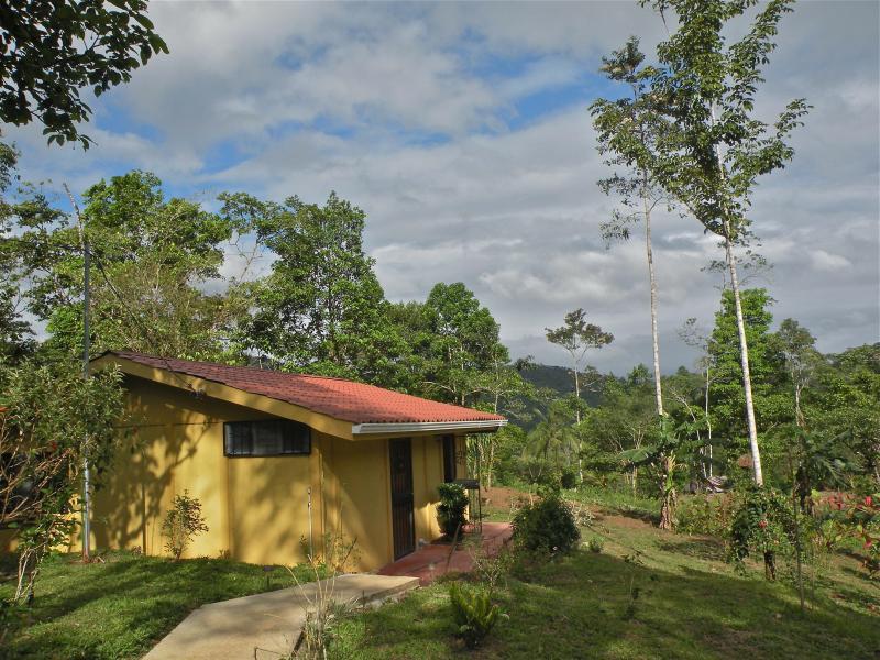 Sueños Dulces-Cabina Toucanes - Sueños Dulces-Sweet Dreams-Alajuela Province - Alajuela - rentals