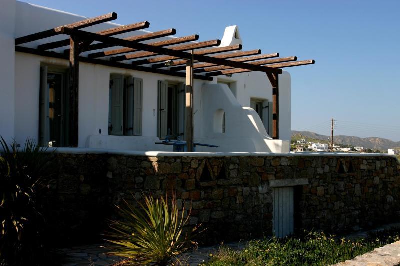 Mykonos: Between three beaches! - Mykonos: Between three beaches! - Kalafatis - rentals