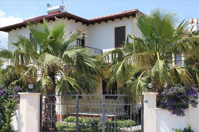 Beautiful Villa Rosina - Beautiful Detached 3 Bedroom Villa - close to town - Dalyan - rentals