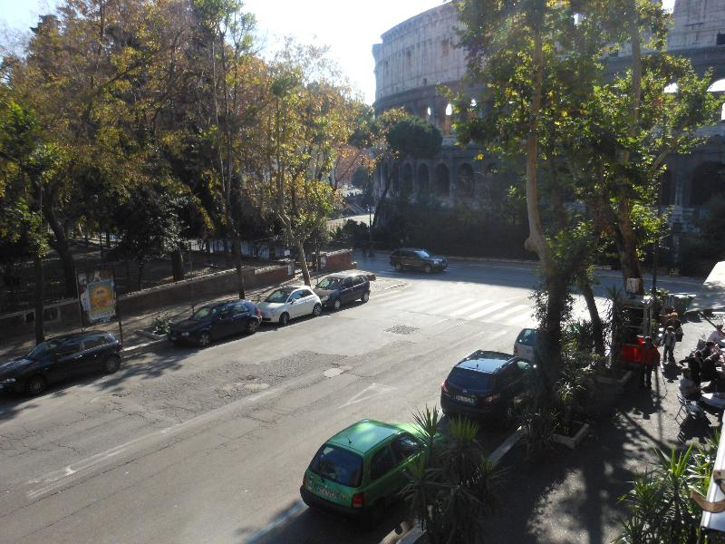 B&B Domus Chiara - Image 1 - Rome - rentals