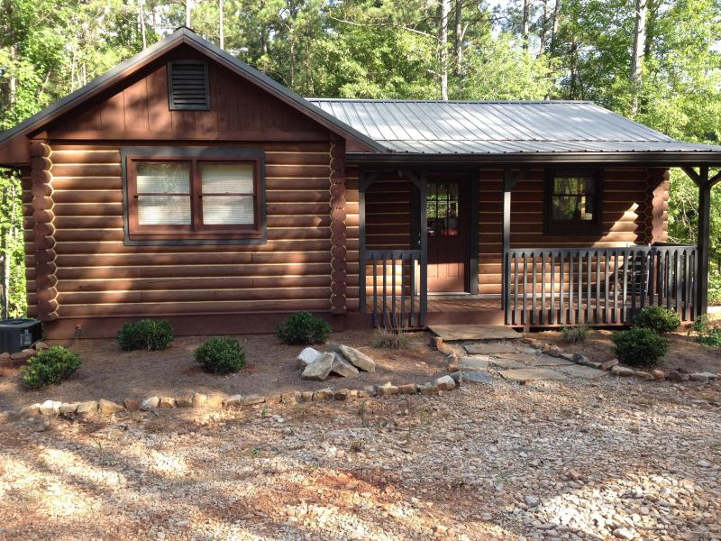 Located in beautiful Sweet Banning, Ga. - The Cabin Banning - Whitesburg - rentals