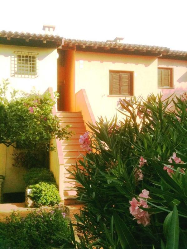 Petralana Apartment - Apartment Petralana Portorotondo Sardegna - Porto Rotondo - rentals