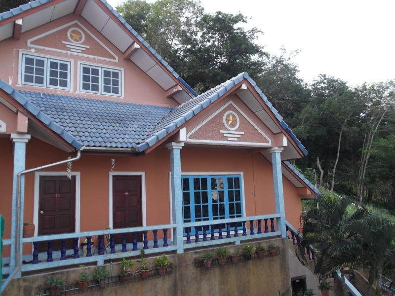 apartment - 2 bedroom apartment in patong phuket - Phuket - rentals