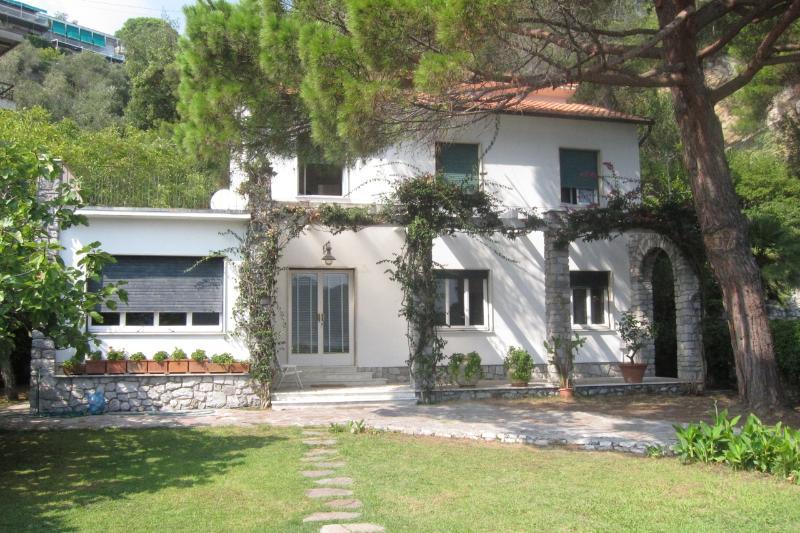Villa Miranda - Image 1 - Portovenere - rentals