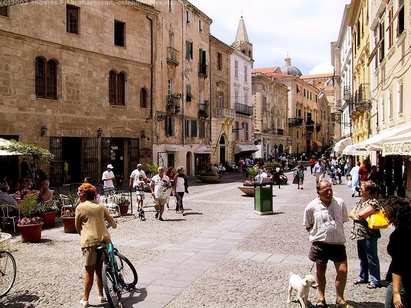 Location - Alghero - Sardinia - see flat for holiday - Alghero - rentals