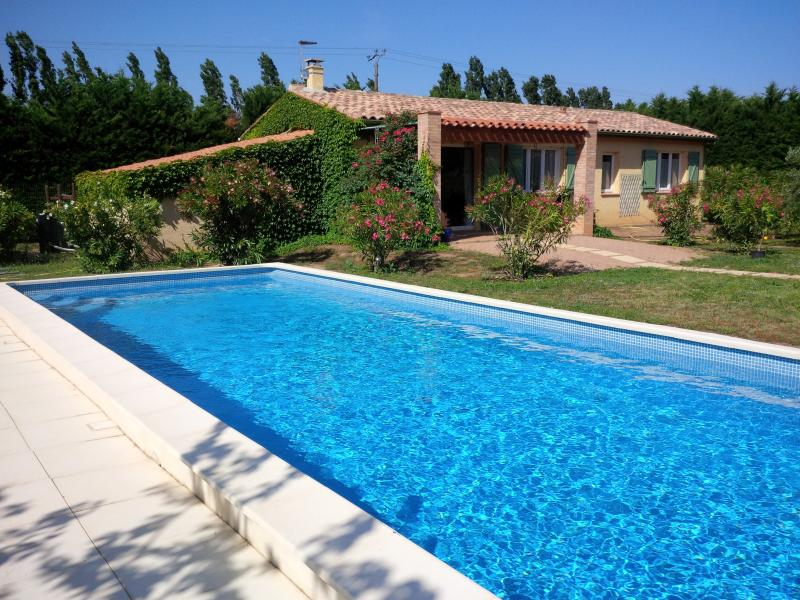 Exterior - Beautiful cottage in the south of France - Camelas - rentals