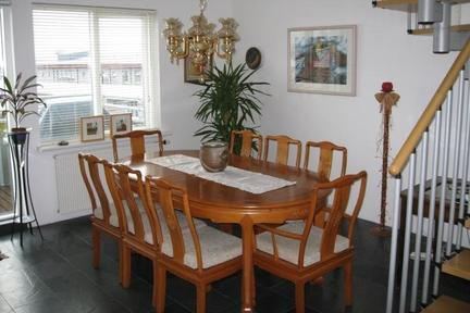Bright, Cozy and Modern Apartment in Downtown Reykjavik - 1522 - Image 1 - Reykjavik - rentals