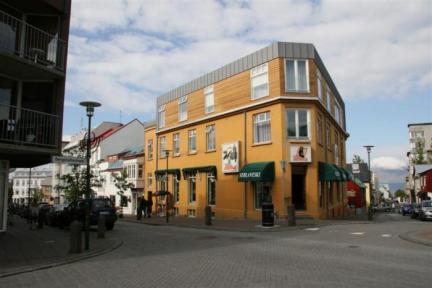 Luxury Hotel Apartment - Image 1 - Reykjavik - rentals