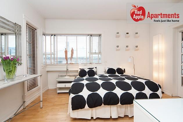 Center Apartment with Large Sunny Balconies - 18 - Image 1 - Reykjavik - rentals
