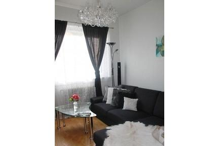 Elegant Apartment in Vika, Central Oslo - Image 1 - Oslo - rentals