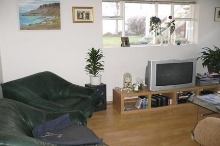 Cosy Apartment Near the City Center - Image 1 - Reykjavik - rentals