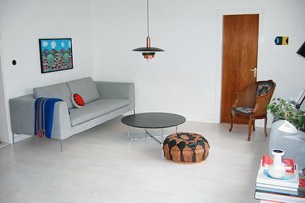 Cozy 3 bedroom flat in quiet street in the city centre - 3307 - Image 1 - Reykjavik - rentals
