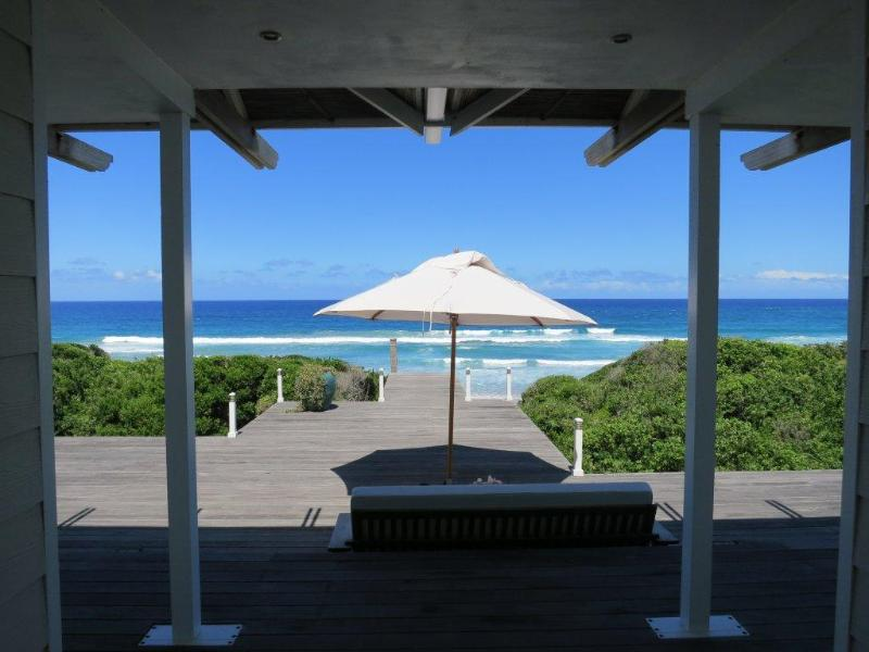 Machangulo Luxury beach house on Indian Ocean - Image 1 - Mozambique - rentals