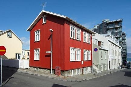 Cozy 2 Room Apartment in the Center - Image 1 - Reykjavik - rentals