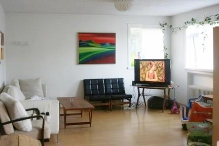 Comfortable Apartment Near to Park and City Center - 4480 - Image 1 - Reykjavik - rentals